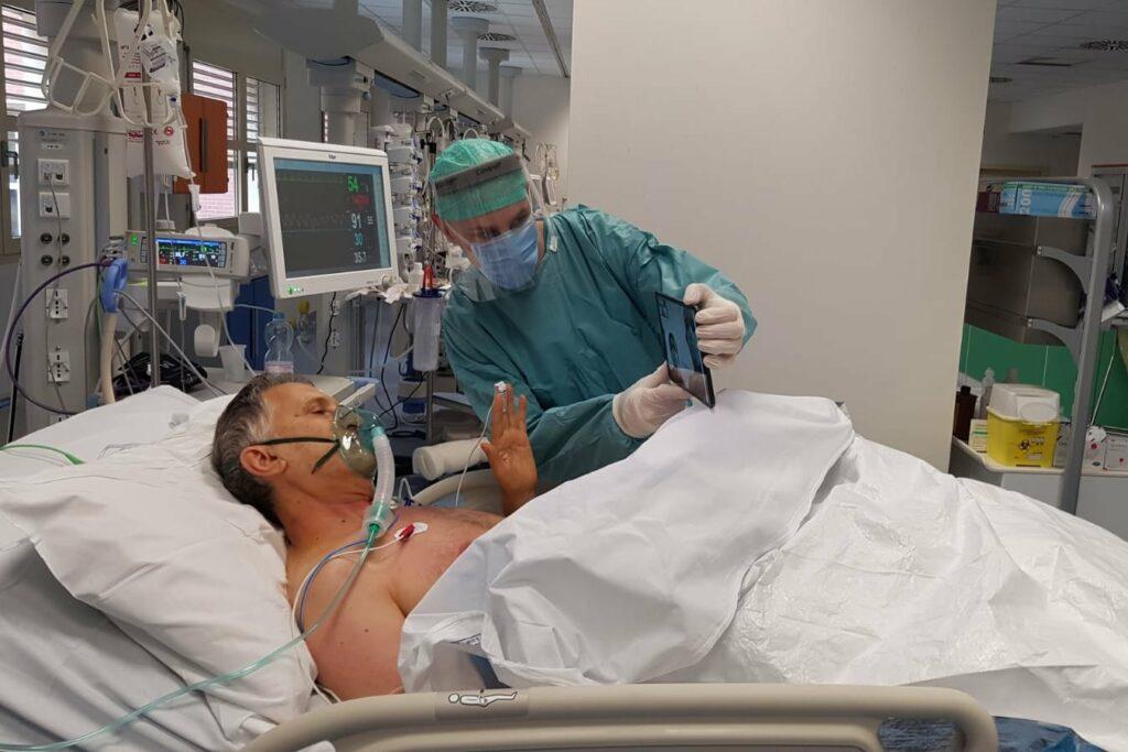 WHO chief warns coronavirus pandemic won't be the last