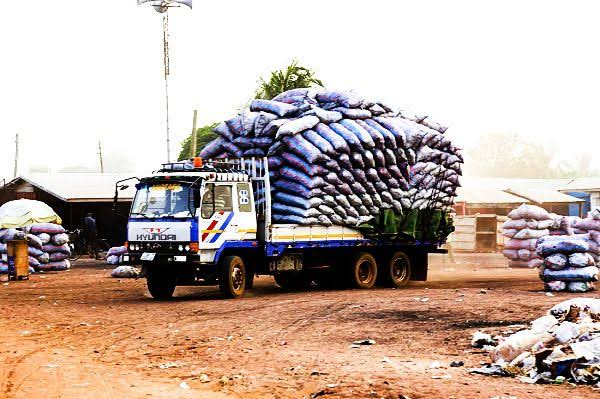 Bauchi commissioner alleges threat to life after seizing 3 trailer load of charcoal