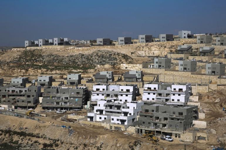 Israel advances construction in highly sensitive East Jerusalem area