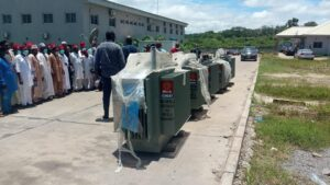 BUA Cement announces 100 scholarship grants, 500KVA transformers others to Edo