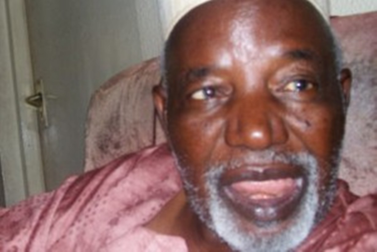Balarabe Musa's Death: 'Great loss for Nigeria, democracy, downtrodden,' says Gov Ganduje