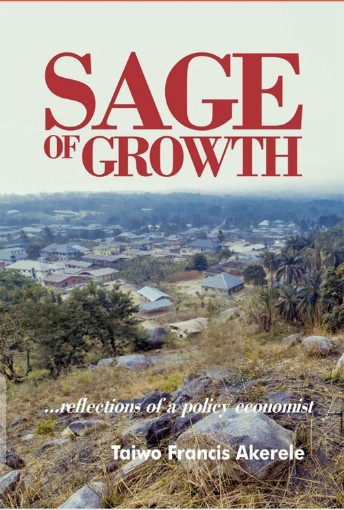 Sage of growth