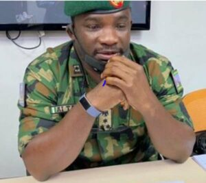 We're not after DJ Sitch, but unhappy with Sanwo-Olu ― Army