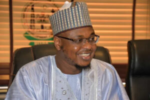 We have reduced cost of data by 50% ― Pantami