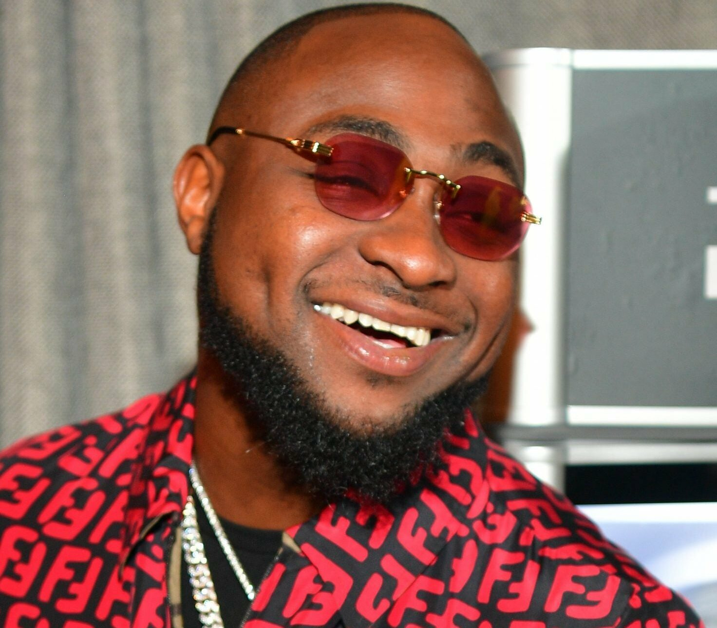 Davido named among world most influential people by TIME Magazine