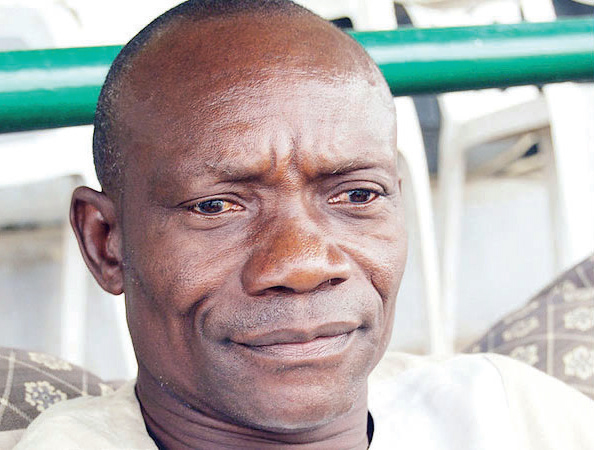Former Super Eagles star calls for restructuring of NFF