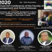Godfrey Okoye University FMSS hosts International Virtual conference