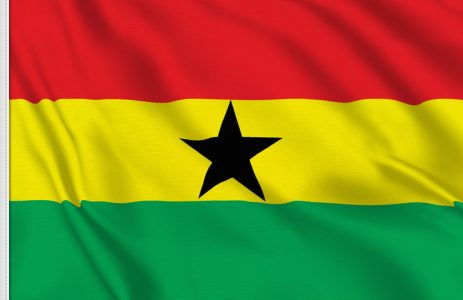 Ghana holds presidential, parliamentary elections on 7 December