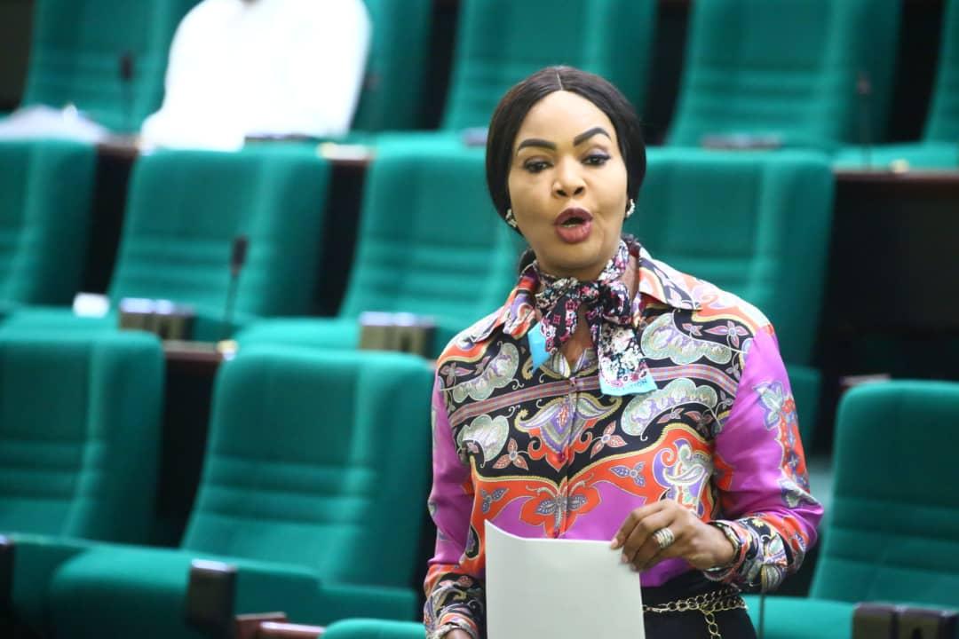 electoral law, Nkeiruka Onyejeocha