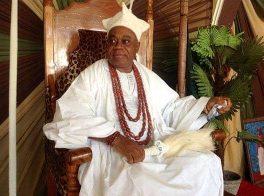 Suspected kidnappers kill Ondo first class monarch
