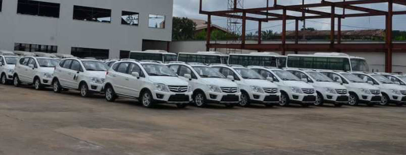 New levy'll run automakers out of business — Innoson
