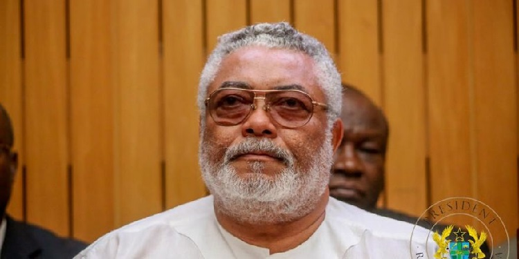 Remembering Jerry Rawlings