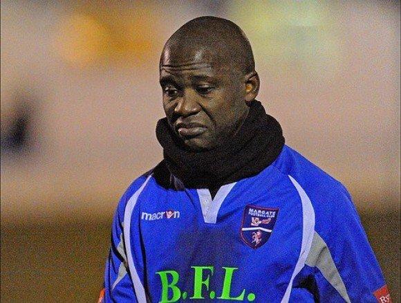 AFCON QUALIFIER: We'll shock Nigerians ― Sierra Leone coach