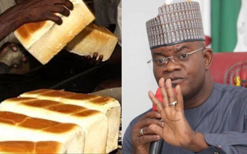 Bread levy