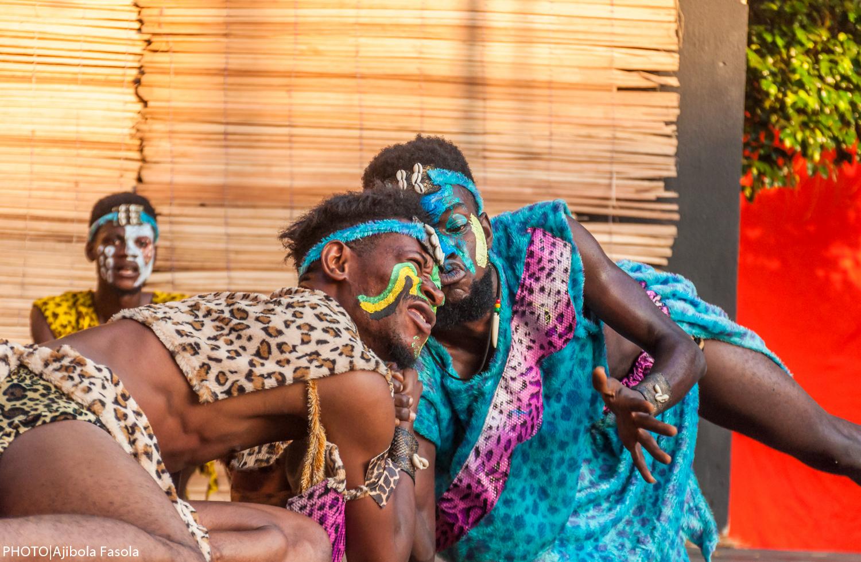 Lagos Fringe Festival set to re-create the Future