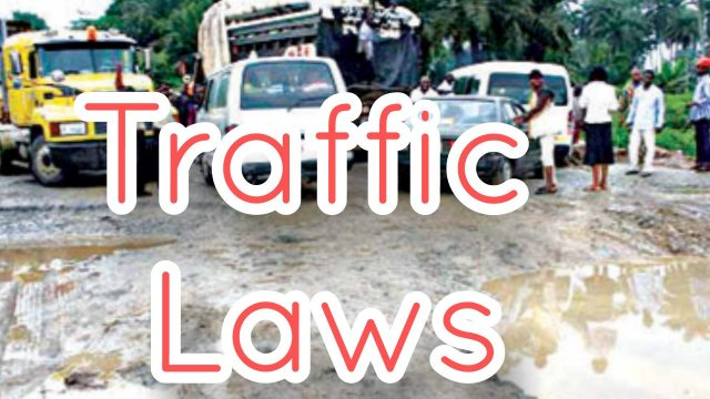 Traffic law violations: Lagos court forfeits 31 contravened vehicles