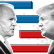 Biden denounces 'irresponsible' Trump fight to reverse election