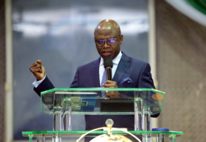 'How Jimi Agbaje, Oby Ezekwesili, Niyi Adebayo couldn't make presidential running mate'