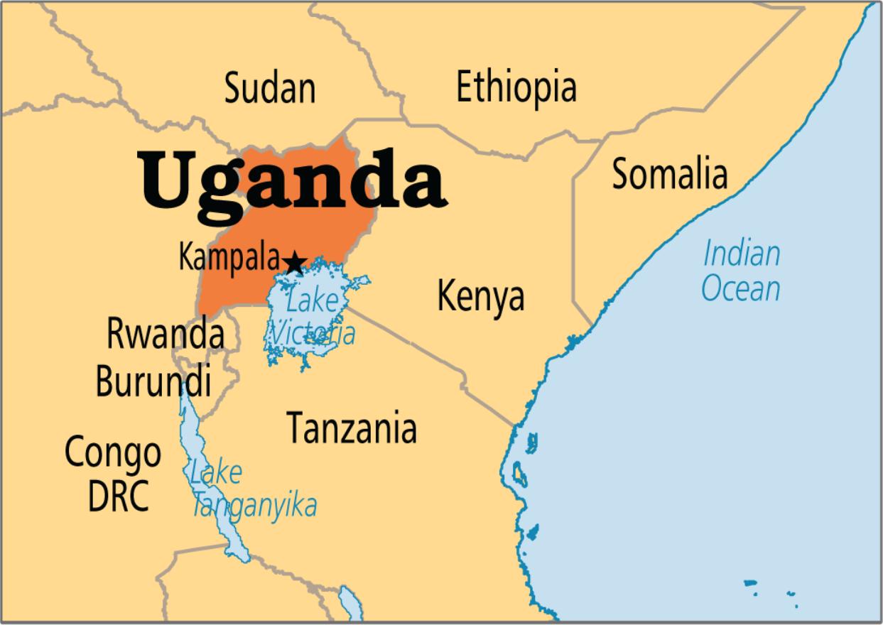 Uganda electoral body suspends campaigns in COVID-19 hotspot districts