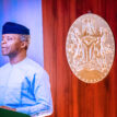 Nigeria among first countries to develop cheaper, fastest COVID-19 kits, says Osinbajo