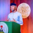 Photos: VP Osinbajo launches the Clean Nigeria Campaign
