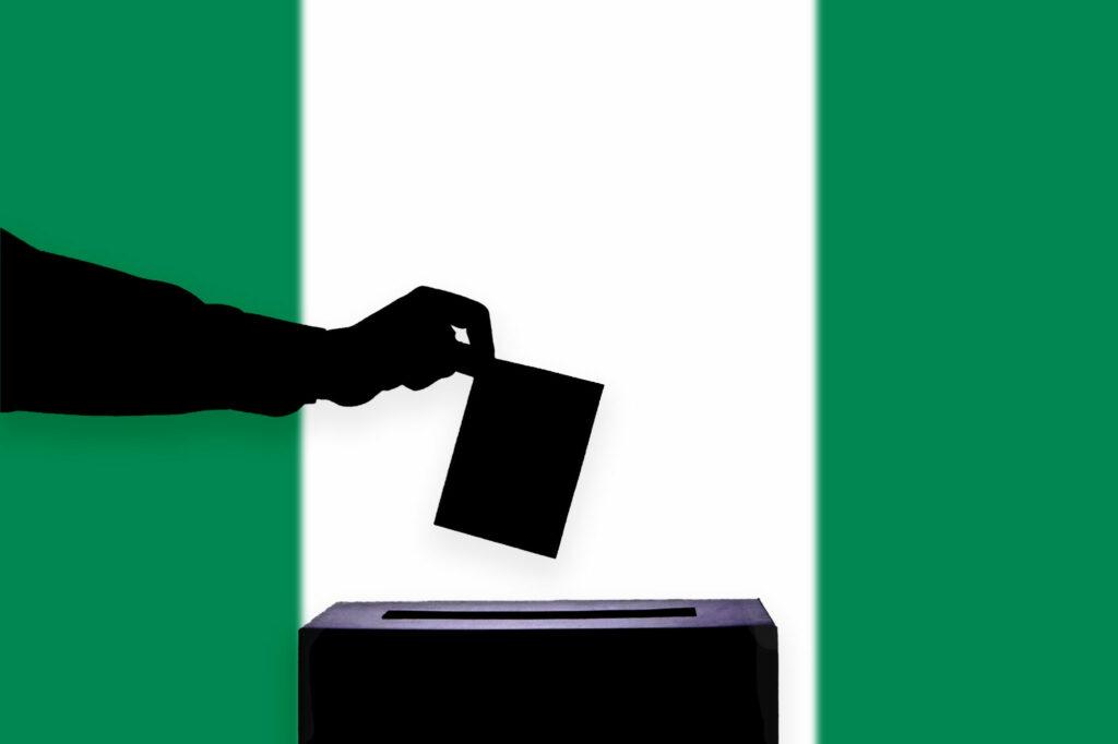 Electoral fraud and the child bride legislation