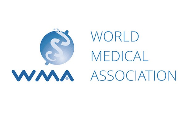 WMA calls for international co-operation against COVID-19