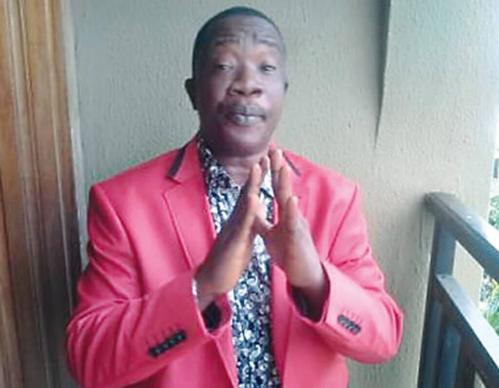 Niger Delta govs can stop rot in NDDC ― APC Chieftain Jackson Ojo
