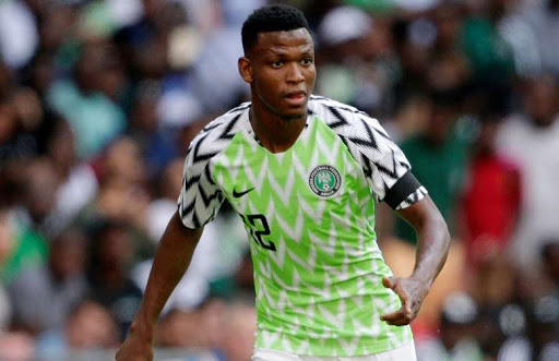 AFCON: Rohr replaces Onyeka with Abdullahi