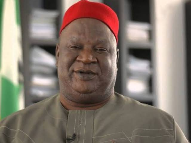 How Umahi begged me to join him in APC — Anyim