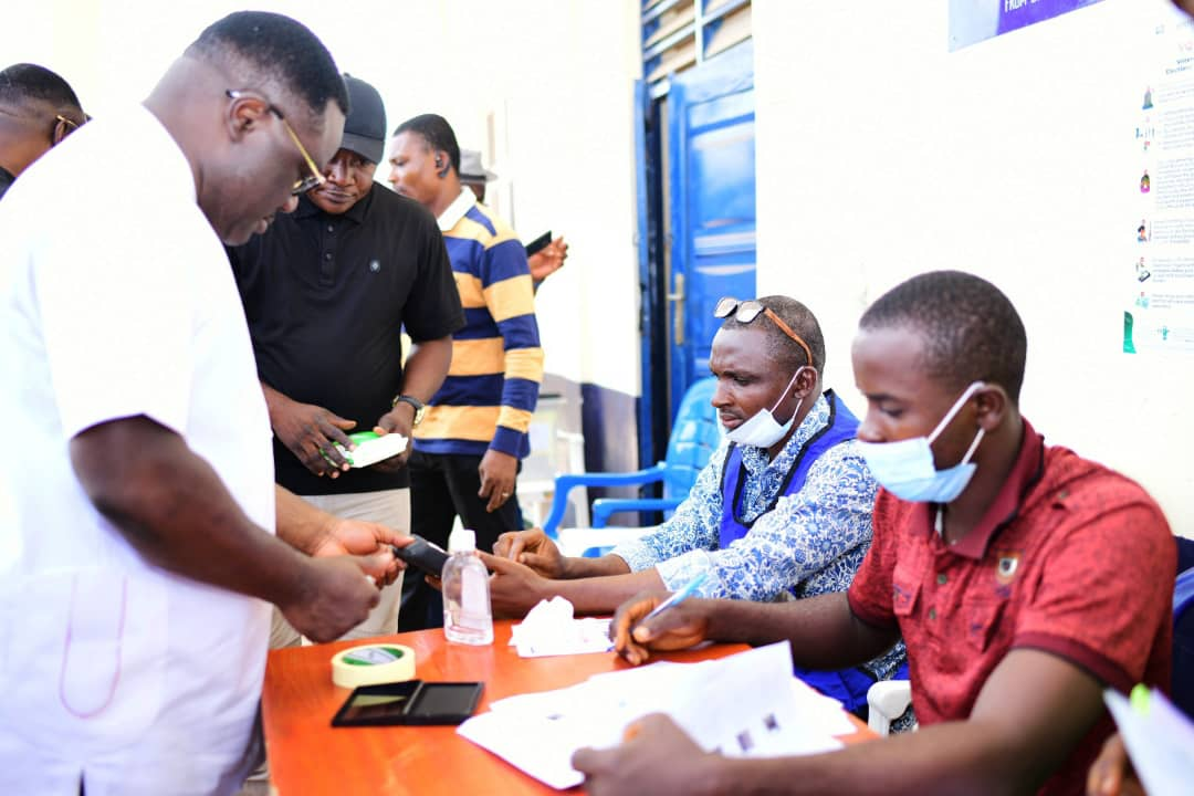 By-elections: We must keep strategizing, E-voting way forward ― Ayade