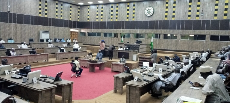 The Sokoto State House of Assembly has passed a Bill for a law to regulate activities of private healthcare service providers in the state to ensure that they attain minimum standard. This followed the adoption of the report of the House Committee on Health, presented by the Chairman Alhaji Ibrahim Sarki (PDP-Sokoto North II) at Wednesday's plenary in Sokoto. Alhaji Bello Ambarura, moved for the consideration the report. Deputy Speaker Abubakar Magaji who presided over the sitting, put the motion into a voice vote and it was unanimously adopted by the lawmakers. Also, the House passed a bill for a law to establish the State Medical Consumable Management Agency. The House thereafter, adjourned plenary until Jan. 19, 2021, to allow the lawmakers to celebrate Christmas and New year holidays.(NAN)