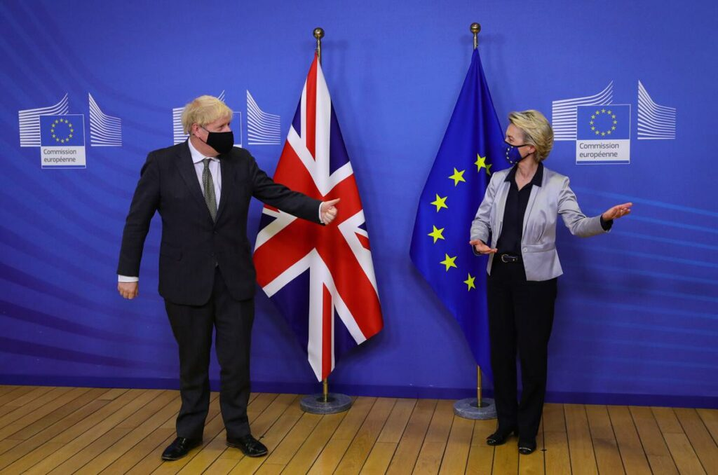 What's the deal? The nuts and bolts of the new post-Brexit agreement