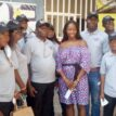COF Abuja donates items, cash to support Mother Theresa Children's Home