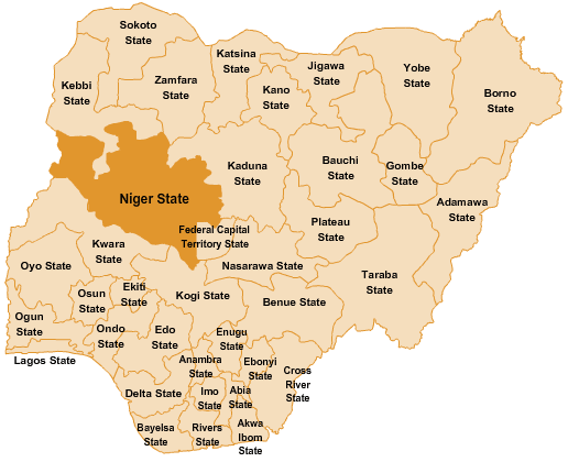 Chairman Shiroro LGA in Niger impeached for alleged fraud