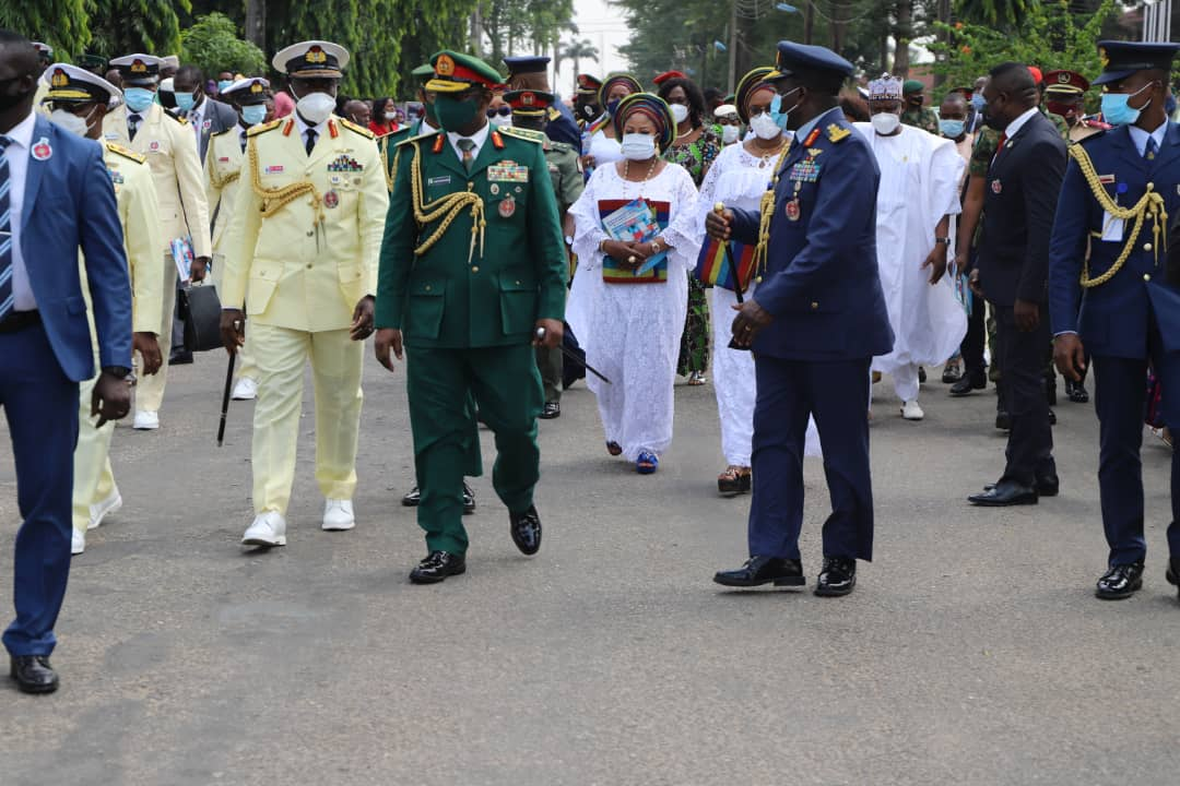 Nigerian Armed Forces Resettlement Centre