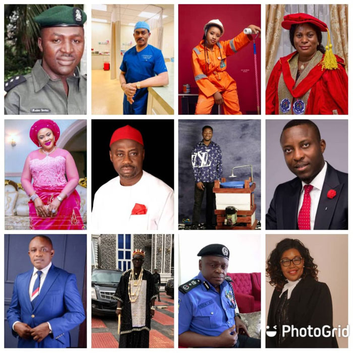 Anambra Man of the Year Award maiden edition holds
