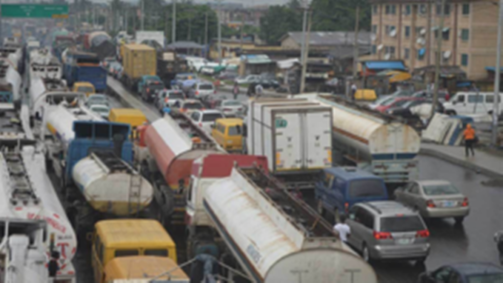 Capacity building for tanker drivers is bringing sanity on roads— FRSC Lagos Sector Commander
