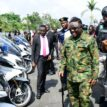 Ayade to criminals: Leave Cross River now or rot in jail
