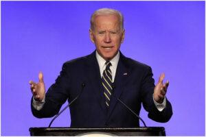 Biden says immigrant surge seasonal, happens 'every year'