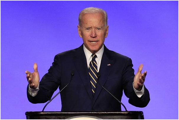 BREAKING: US Congress formally certifies Joe Biden US President