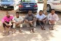 Police arrest kidnappers of slain Bauchi lawmaker