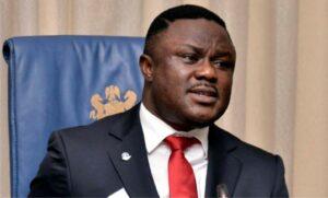 Ayade's defection has crippled PDP in Cross River ― Deputy Speaker