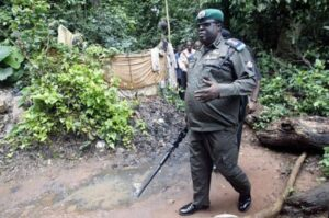 Police have right to kill in self-defence ― Former IGP, Tafa Balogun
