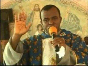 Mbaka's resurfacing saves major crisis in Enugu