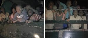 Katsina Abductions: 344 students released— Govt official