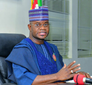 Selfish politicians compromising security, says Gov Bello
