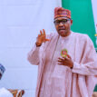 Nigeria needs Christmas values to tackle insecurity― Buhari