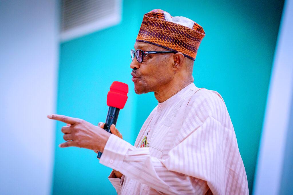 Deliver on targets or be sanctioned, Buhari warns revenue generating agencies