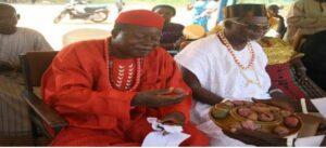 Why kolanut is celebrated, venerated in Igboland